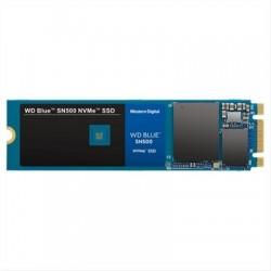 SSD M.2 2280 250GB WD BLUE SN550 NVME PCIE3.0x4 R24000W950 MBs