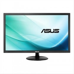 "MONITOR LED 21.5"" ASUS VP228HE FHD HDMI MMDIA"