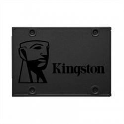 """SSD 2.5"""" 480GB KINGSTON A400 SATA3 R500W450 MBs"""