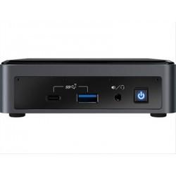 """INTEL NUC BXNUC10i3FNK2 MINIPC I3-10110U SSD (2.5""""·M2) HDMI USB3.0 BT WIFI"""