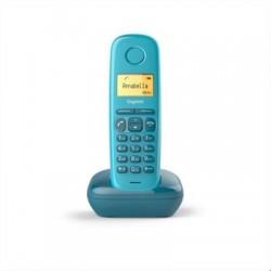 TELEFONO INALÁMBRICO GIGASET A170 AZUL·
