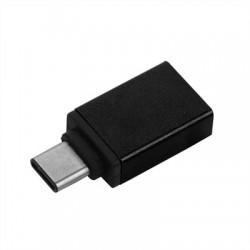 ADAPTADOR USB-C A USB 3.0 MF COOLBOX COO-UCM2U3A·