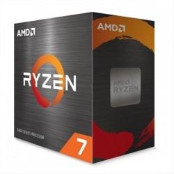 AMD RYZEN 7 5800X 4.73.8GHZ 8CORE 36MB SOCKET AM4 NO COOLER NO VGA