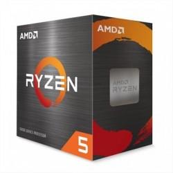 AMD RYZEN 5 5600X 4.63.7GHZ 6 CORE 35MB SOCKET AM4
