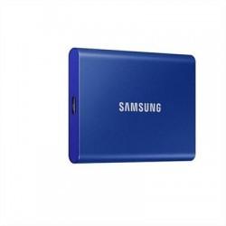 "SSD EXTERNO 2.5"" 1TB SAMSUNG T7 BLUE USB3.2 Gen.2"