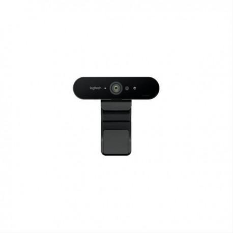 WEBCAM LOGITECH BRIO 4K UHD HDR