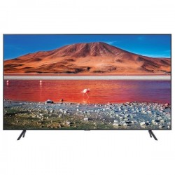 TV LED 50´´ SAMSUNG UE50TU7105KXXC 4K UHD· H·