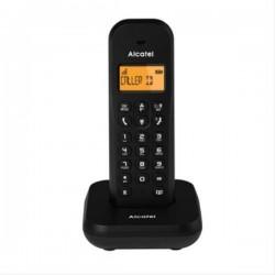 TELEFONO INALAMBRICO ALCATEL E155 DUO BLACK