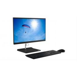 """PC AIO LENOVO TC V50A I5-10400 8GB 256GB NVMe 21.5"""" W10Pro-DESPRECINTADO"""