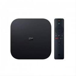 ANDROID TV XIAOMI MI TV BOX S 4K NEGRO·