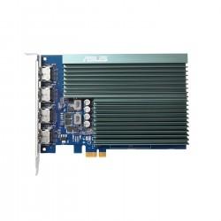 VGA ASUS GEFORCE GT730 2GB GDDR5 R.PASIVA