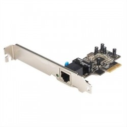 TARJETA DE RED PCI-E 10100 STARTECH LP