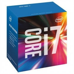 INTEL CORE i7-6850K 3.6GHz 15MB SOCKET 2011-3 DESPRECINTADO