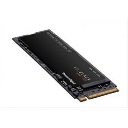 SSD M.2 2280 500GB WD BLACK SN750 + DISIPADOR NVMe PCIE R3470W2600 MBs