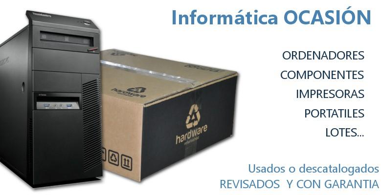 Informática Ocasion
